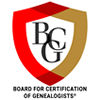 Board for Certification of Genealogists